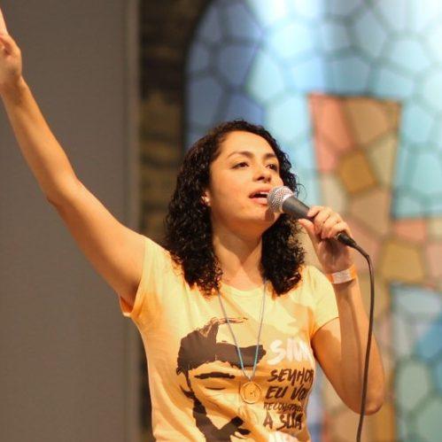 Ingrid Lima D'Almeida